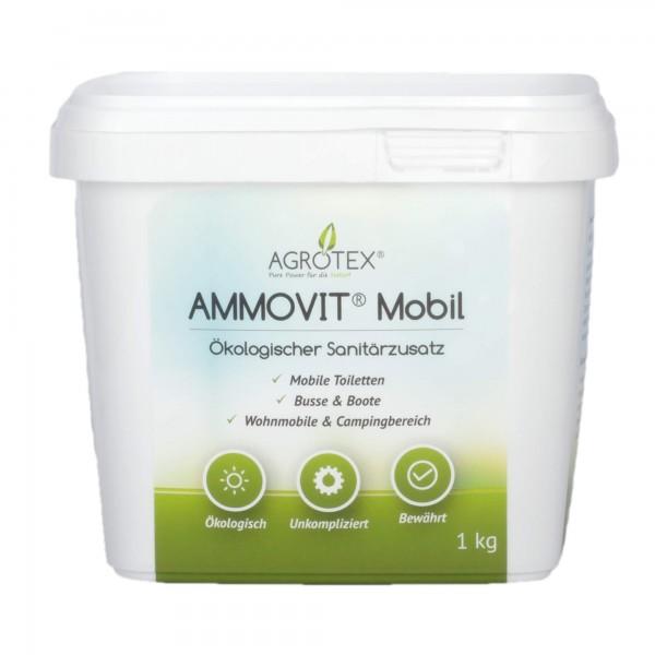 AMMOVIT Mobil 1 kg Eimer