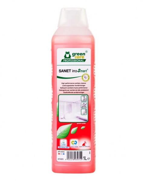 Reinigungsmittel SANET inoSMART green care PROFESSIONAL 1L